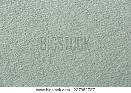 Blank Warm Green Color Design Paper Natural Texture. High Resolution Image.