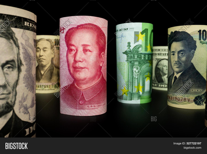 International Money Image Photo Free