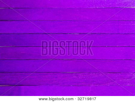 Colorful Wood Background