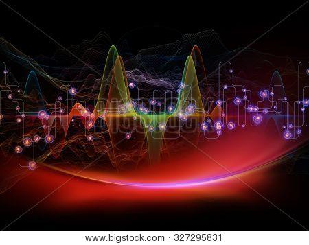 Emergence Of Light Wave