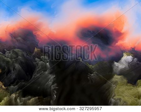 Realms Of Cloudscape