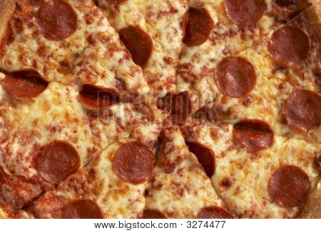 Large Pizza