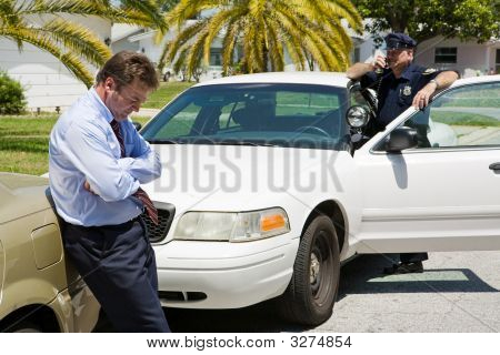 Pulled Over