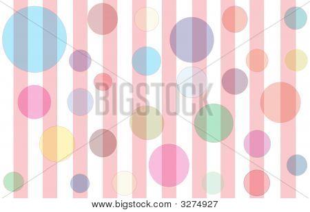 Bubbles  Stripes