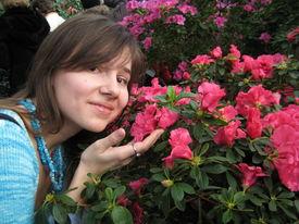 Azalea Greenhouse