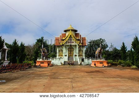 Memorial Of King Naresuan