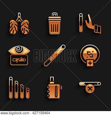 Set Cigarette, Electronic Cigarette, No Smoking, Stop Smoking, Money Saving, Smoking, Hypnosis, Givi