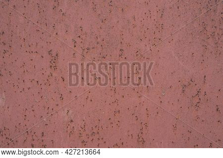 Grunge Rusted Metal Texture, Rust And Oxidized Metal Background Old Metal Iron Panel, Iron Wall With