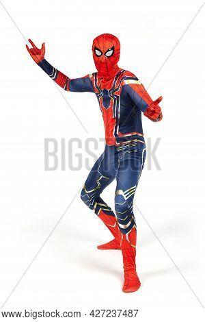 Child Character Costume.