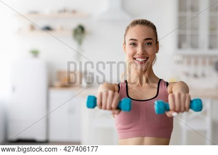 Exercise For Biceps, Hand Training At Home, Weight Loss, Keep Fit And New Normal