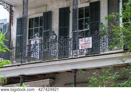 New Orleans, La - July 10:
