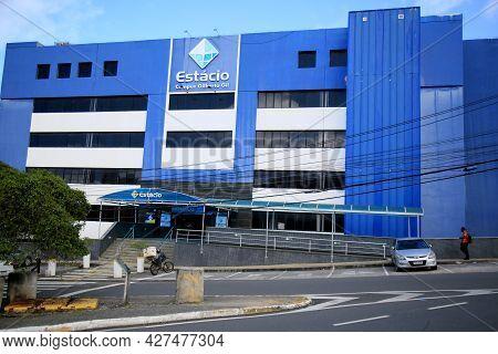 Estacio University - Fib In Salvador