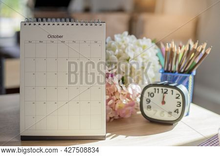 2021 Calendar For Planner To Manage And Plan Daily Agenda, Appointment, And Timetable For A Job. Cal