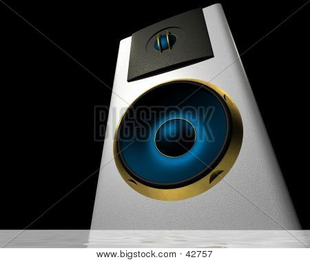 HIFI-Speaker II