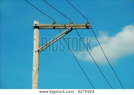 Utility Lines