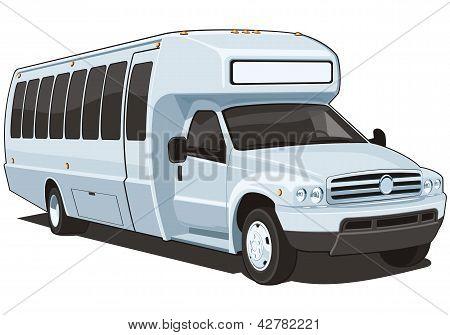Bus - my design