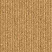Seamless cardboard texture (computer graphic, big collection) poster