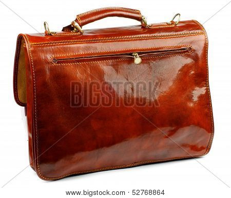 Old Fashioned Briefcase