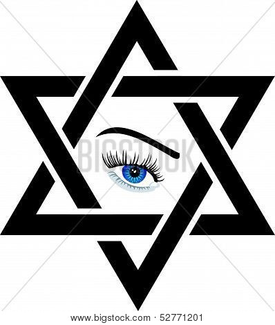 Icon for psychic or fortune teller