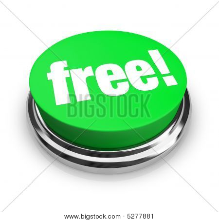 Free - Green Button