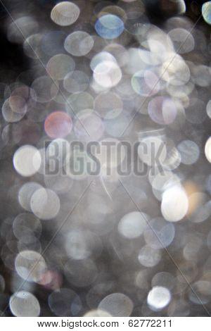 Bokeh Bubbles xray style
