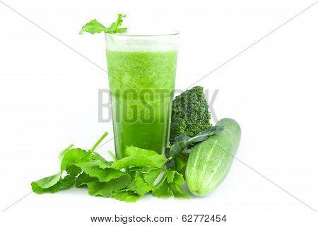 Smoothie Juice