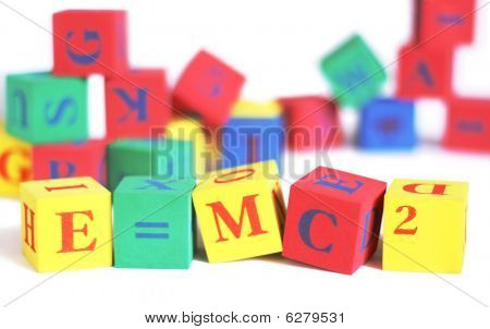 Emc2  building blocks