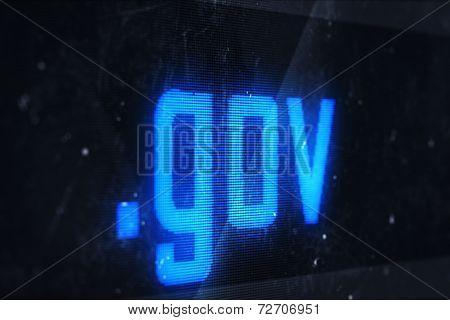 Gov Domain Names