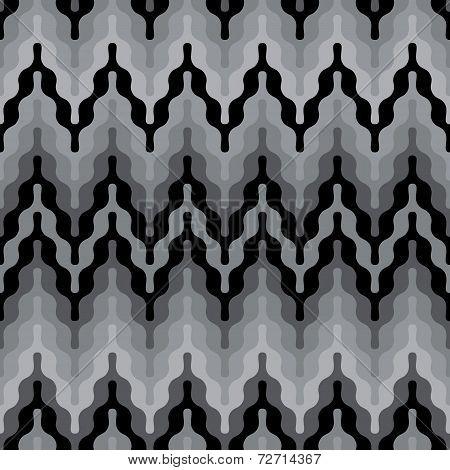 Rounded Zigzag