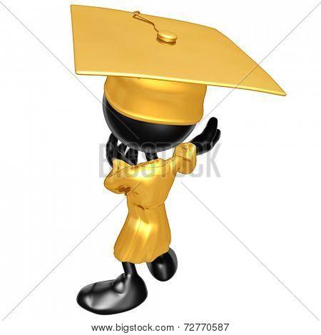 Mini O.G. Graduation