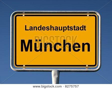 München (Munich), Germany
