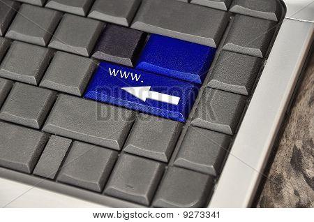 Enter To Download Botton Key