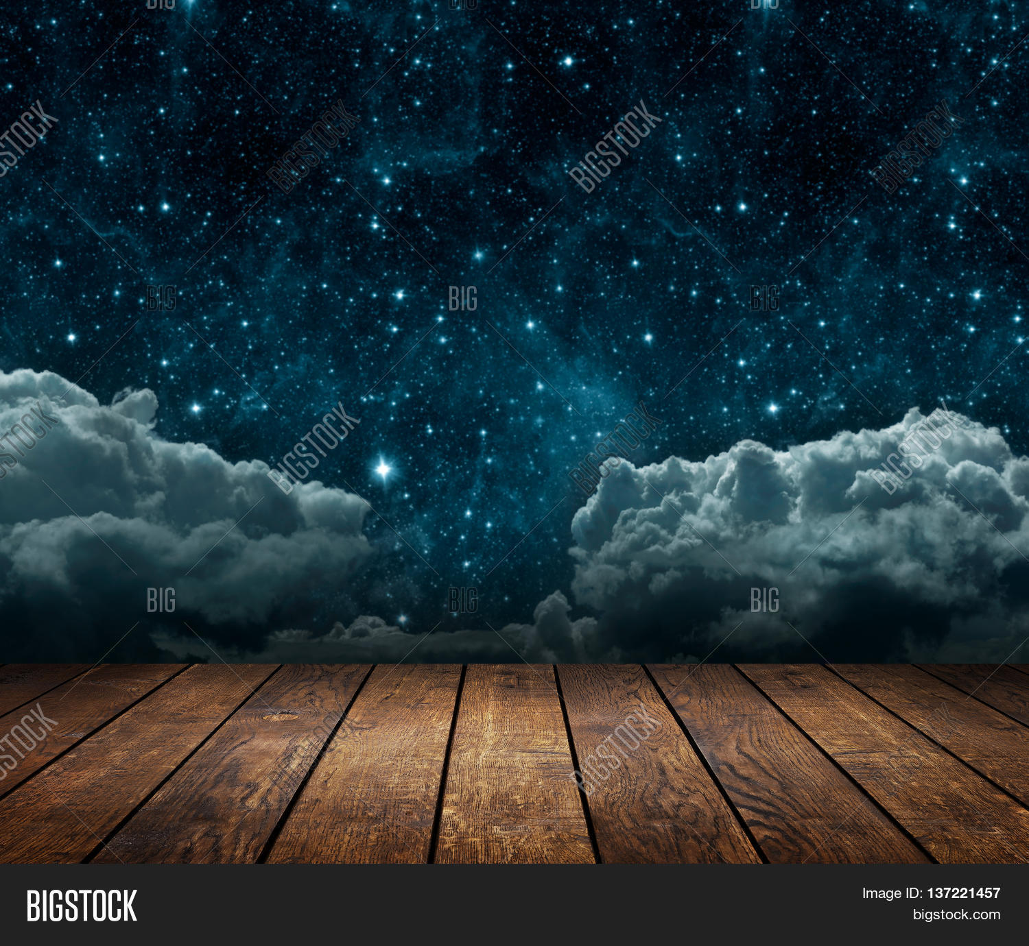 Background Night Sky Image Amp Photo Free Trial Bigstock