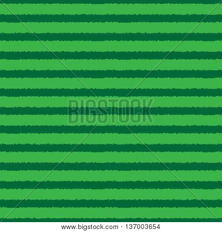 Watermelon skin peel stripes seamless pattern background