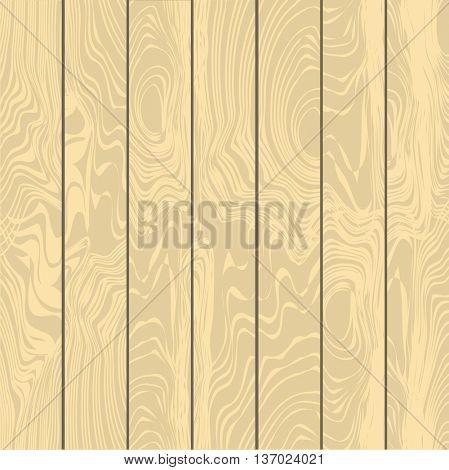 Background of old wooden planks. illustration.