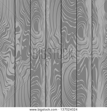 Background of old wooden planks. illustration.