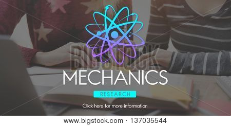 Mechanics Science Education Research Intelligence Concept