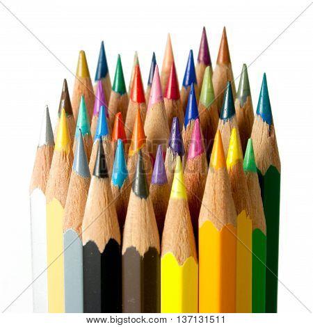 Color Pencils - 10