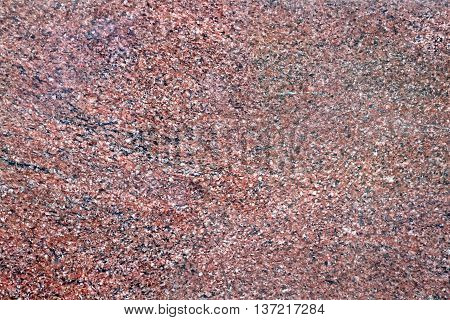 Granite Brown Treated