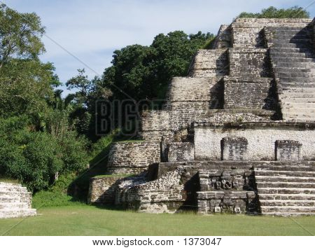 Mayan Stairsteps