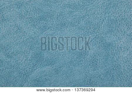 Close up of synthetic leather texture background poster