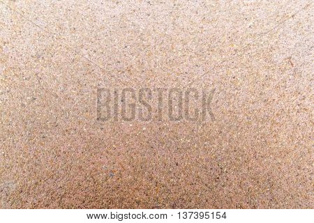 Stone wall texture  Terrazzo Floor Natural sea sand texture rough texture surface of exposed aggregate finish Ground stone washed the floor made of small sand stone.