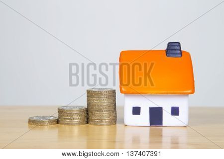 Stepping Onto The Housing Market