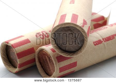 Coin Wraps