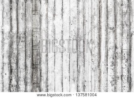 White Concrete Wall, Seamles Background