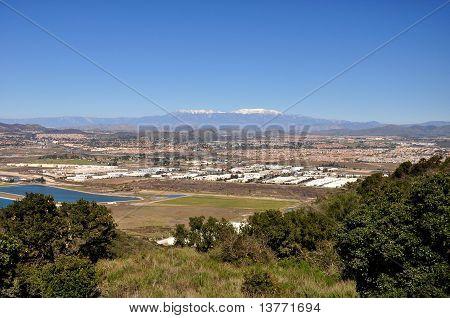 View of Murrieta