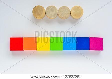 Wooden Toys Design
