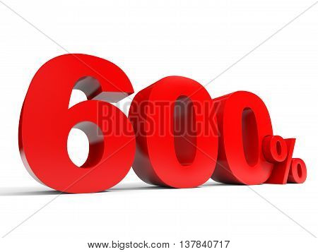 Six Hundred Percent Off. Discount 600%.