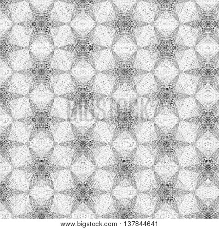 Abstract Pattern Design Background From Geometric Shape