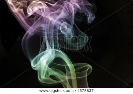 Pastel Smoke